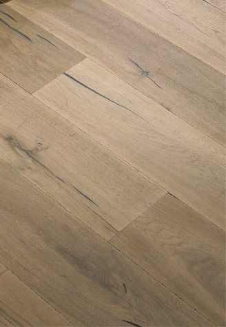 Wide Plank Light Hard Wood Floor And Inspiration For The Transitional Home Oak Flooring