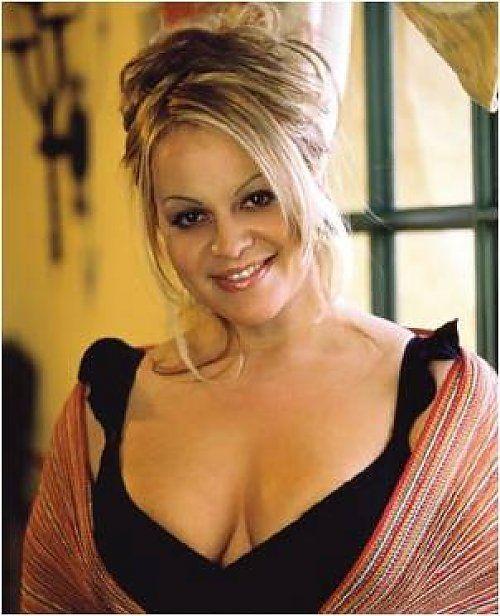 Jennie Rivera Nude 107