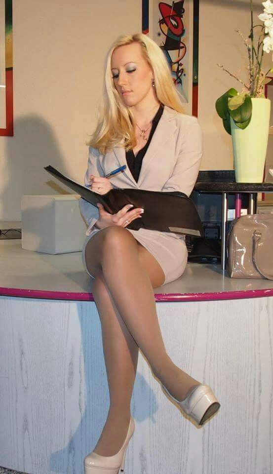 Legs stockings and pantyhose