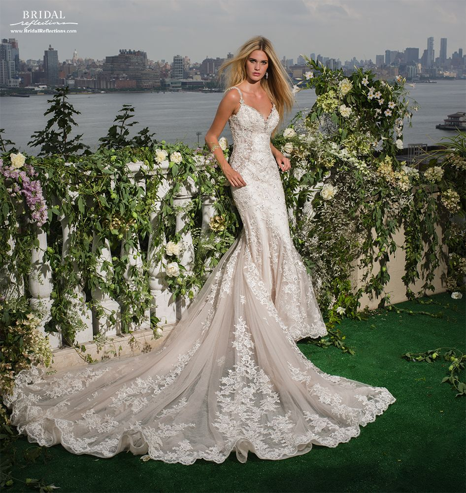 Eve Of Milady By Muscio Couture Wedding Dress Collection