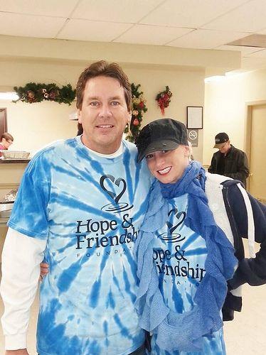 Kyle Oremus Christmas/Hope and Friendship