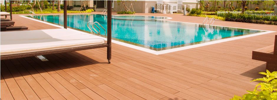 Best Composite Decking That Doesnt Fade Cheap Outdoor Deck Tiles Slabs That Suit Wpc Flooring Outdoor Deck Outdoor Deck Rugs Pool Deck Tile