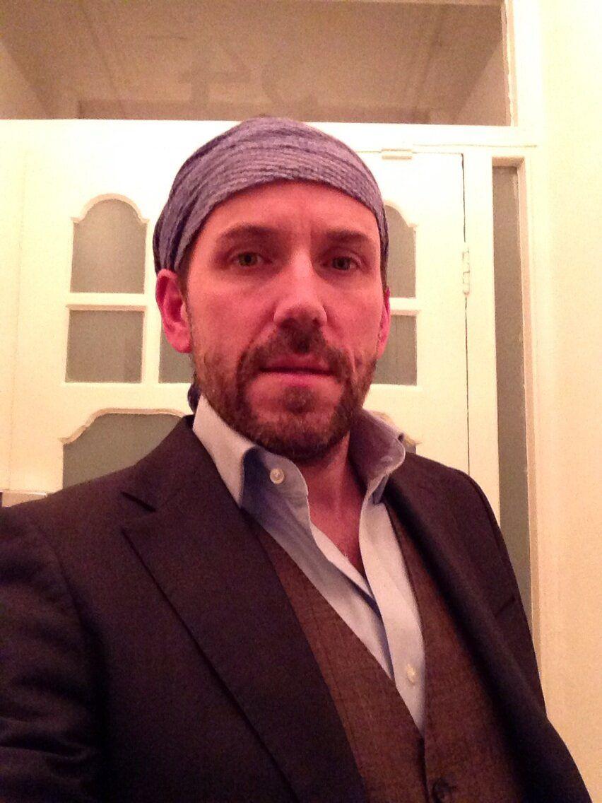 Ben Miller (born 1966)