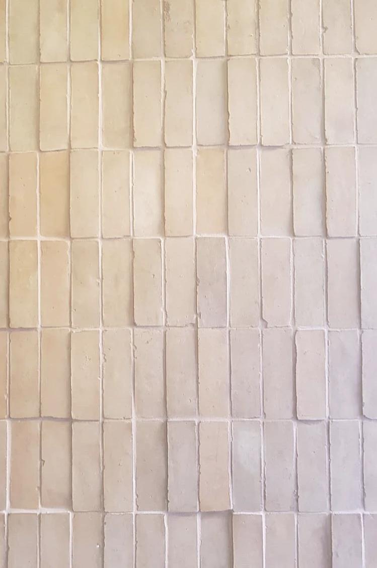 Bejmat Orientation - How to Lay your Tiles – TILES OF EZRA