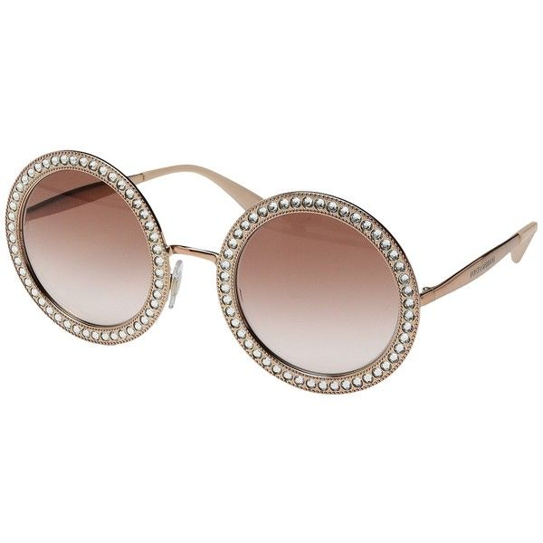 3494e1a05a9 Dolce   Gabbana 0DG2170B (Pink Gold Pink Gradient) Fashion Sunglasses ( 650)