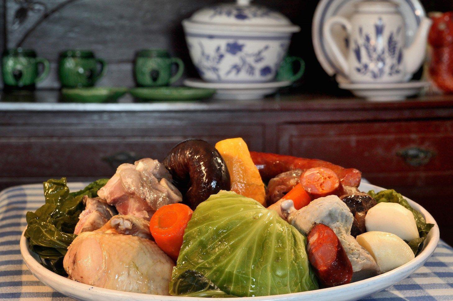 Receitas da Região Autónoma dos Açores - A Arte de Bem Comer |Receitas Dos Acores