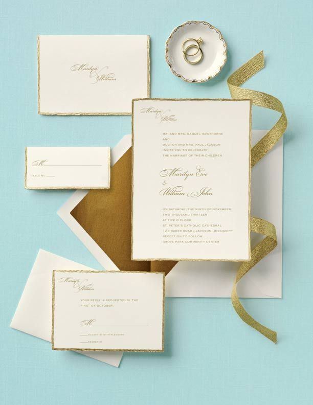 how to mail scroll wedding invitations%0A Addressing  u     Sending Wedding Invitations  The Emily Post Institute  Inc