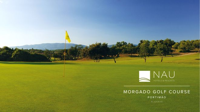 Morgado Golf Course Local: Portimão