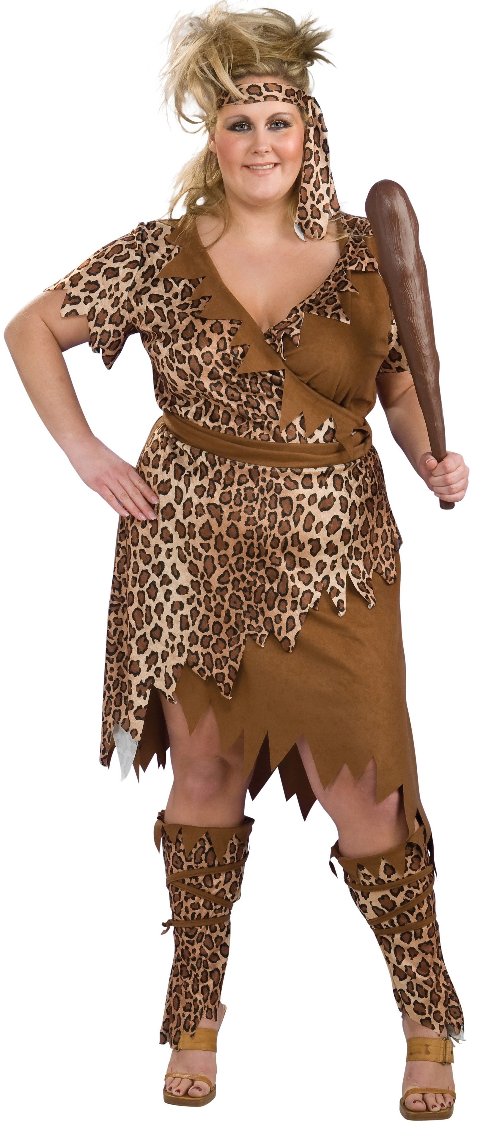 Cavewoman Plus | Cavewoman costume, Costumes and Costume makeup
