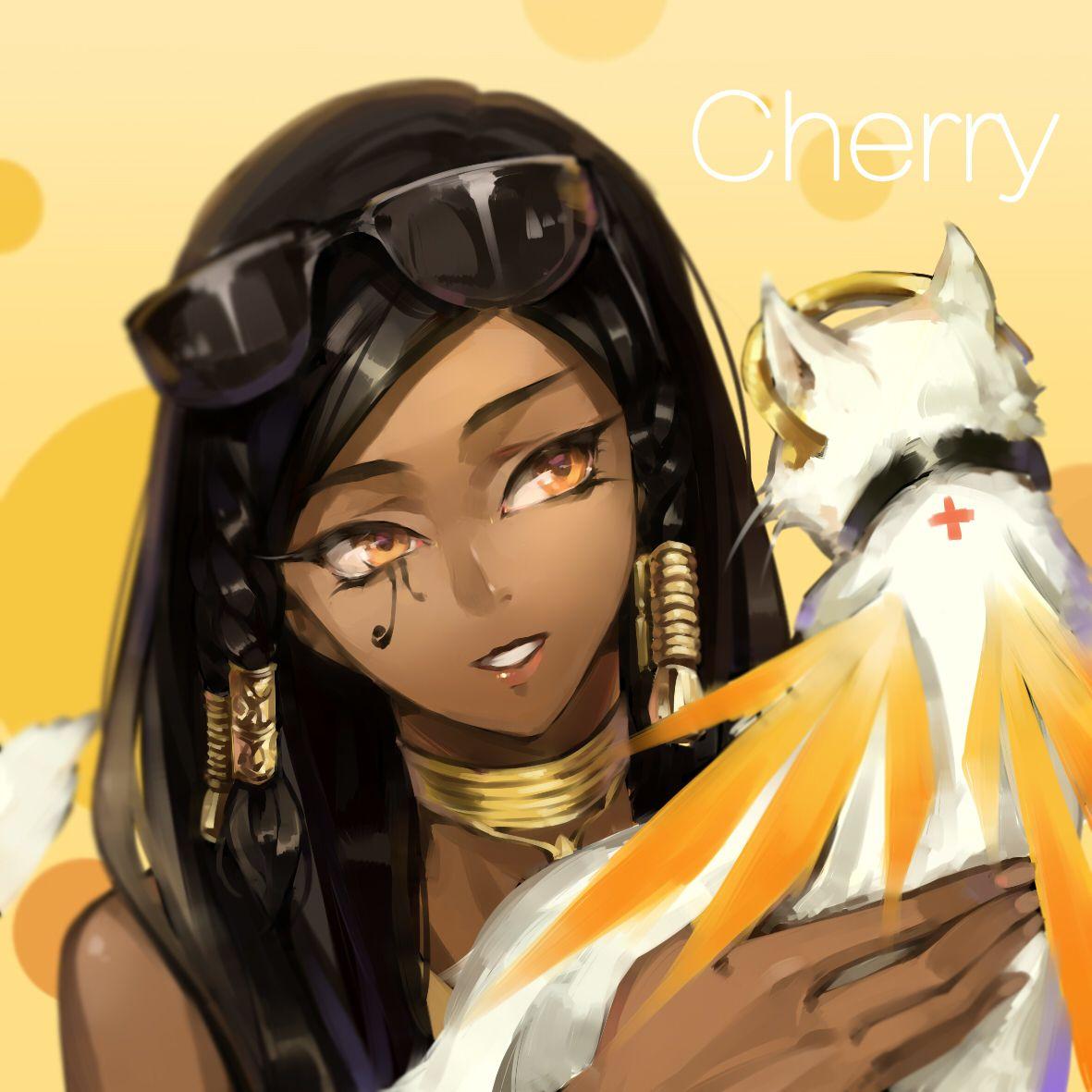 Pin by feleena moniz on overwatch overwatch pharah - Evageeks forum ...