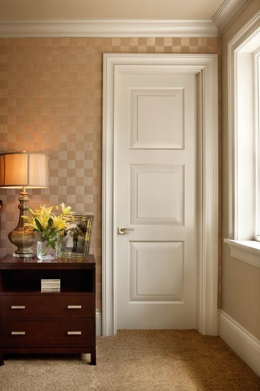 Sketch Face Doors Trustile Doors In 2020 Doors Interior Modern Doors Interior Wood Doors Interior