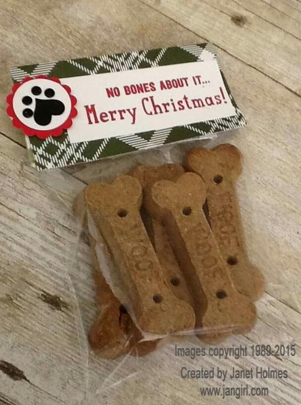 Dog Treats Christmas Dog Treats Dog Christmas Gifts Dog Gifts