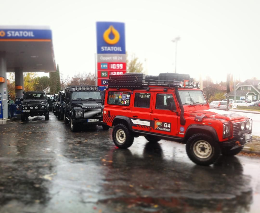 Land Rover Ventyr Ut Till Adelsn Landrover Landroverdefender Defender Challenge Landroverdiscovery Adventure Adventuretime Slrk Sweden Tbh Tbt Gettogether