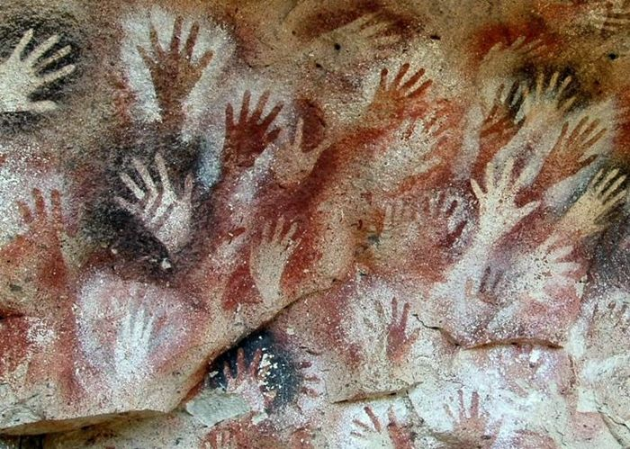 The Altamira Cave Paintings Cave Paintings Prehistoric Cave Paintings Stone Age Art
