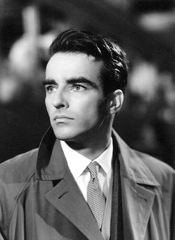 Montgomery Clift, 1952