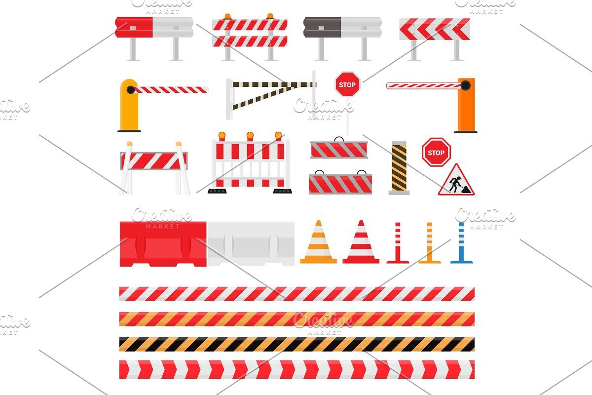 Road vector roadway and highway on map with route path illustration set of roadside or crossroad in pathway isolated on background #Sponsored , #affiliate, #map#route#path#highway