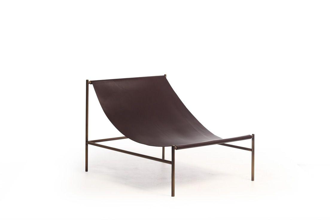 Potocco | VIGO Lounge Armchair