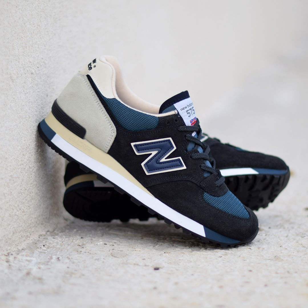 check-out 2bdd1 bf0b2 New Balance 575 'Made in England' | New balance... | Tenis ...