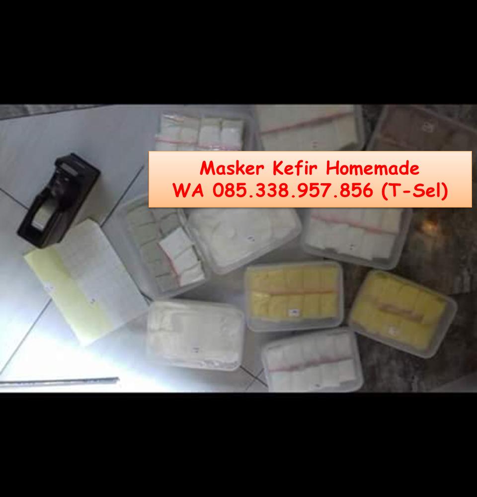 Beli Masker Kefir Jerawat Di Jakarta, Produsen Masker Kefir Kiloan on