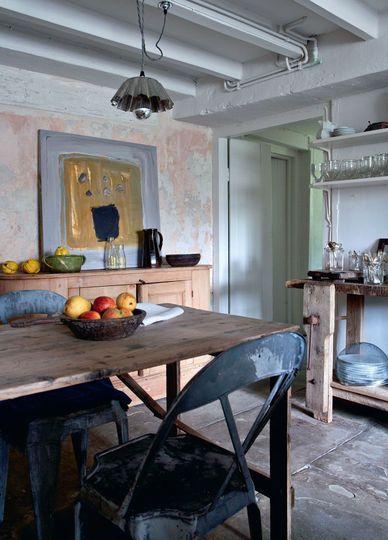 Déco salle à manger : 15 photos de Côté Ouest - Côté Maison