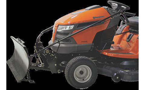 Dozer Blade for Husqvarna lawn tractors Home Garden Stuff