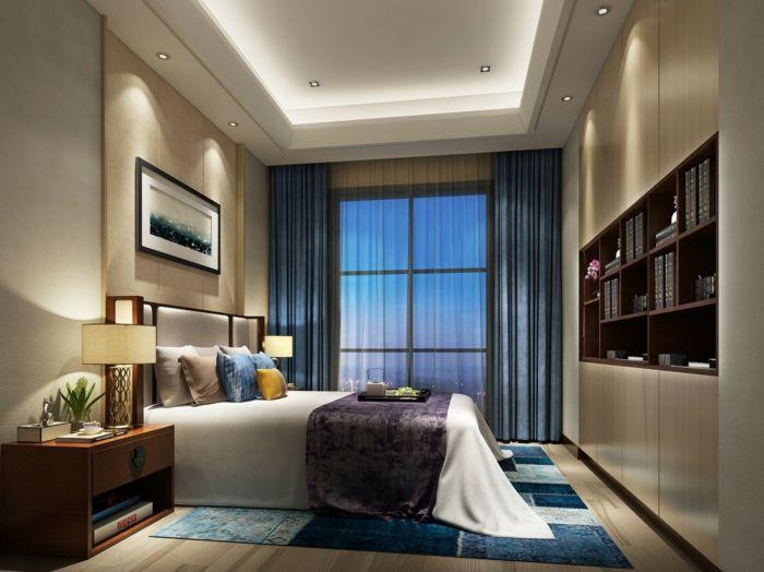▷ 1001 + idées déco pour créer sa feng shui chambre