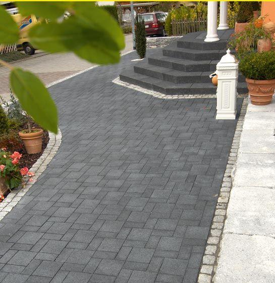 Produkt 17 C 7 Pr Gestaltungspflaster Jpg 545 560 Landschaftsdesign Pflastersteine Steine