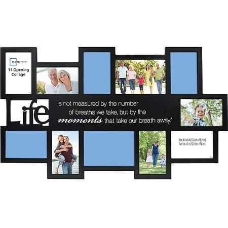 Home Collage Frames Wall Collage Picture Frames Multi Picture