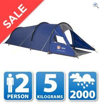 Hi Gear Fusion 2XL - 2 Berth Tent | GO Outdoors. Cheap u0026 light but  sc 1 st  Pinterest & Hi Gear Fusion 2XL - 2 Berth Tent | GO Outdoors. Cheap u0026 light but ...