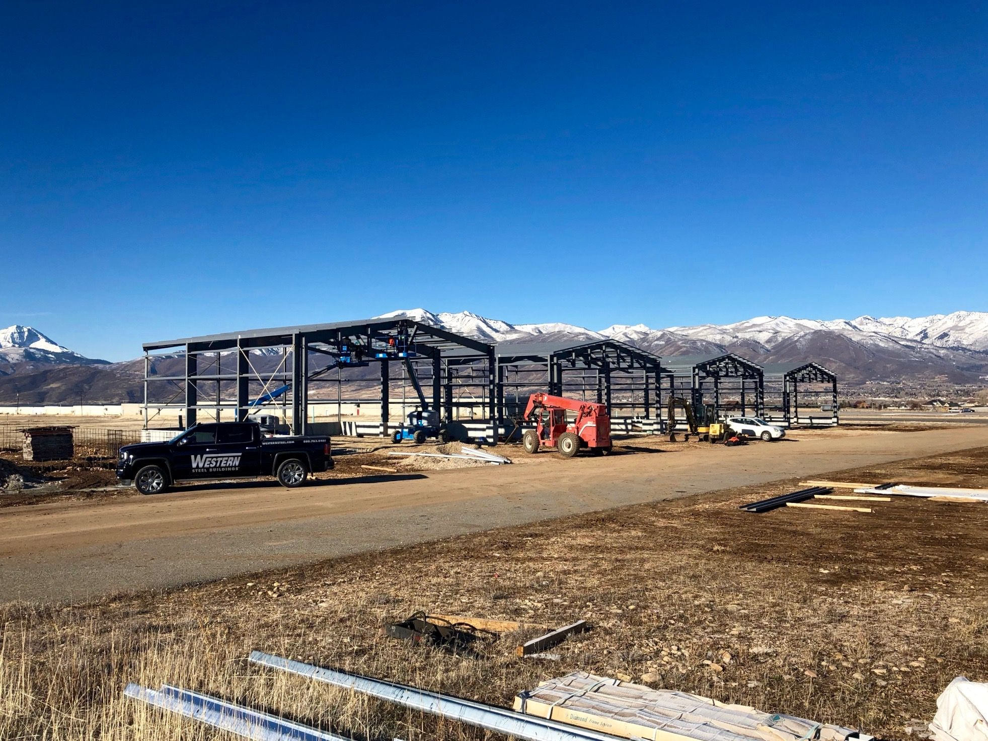 Check out how Western Steel Buildings can protect your