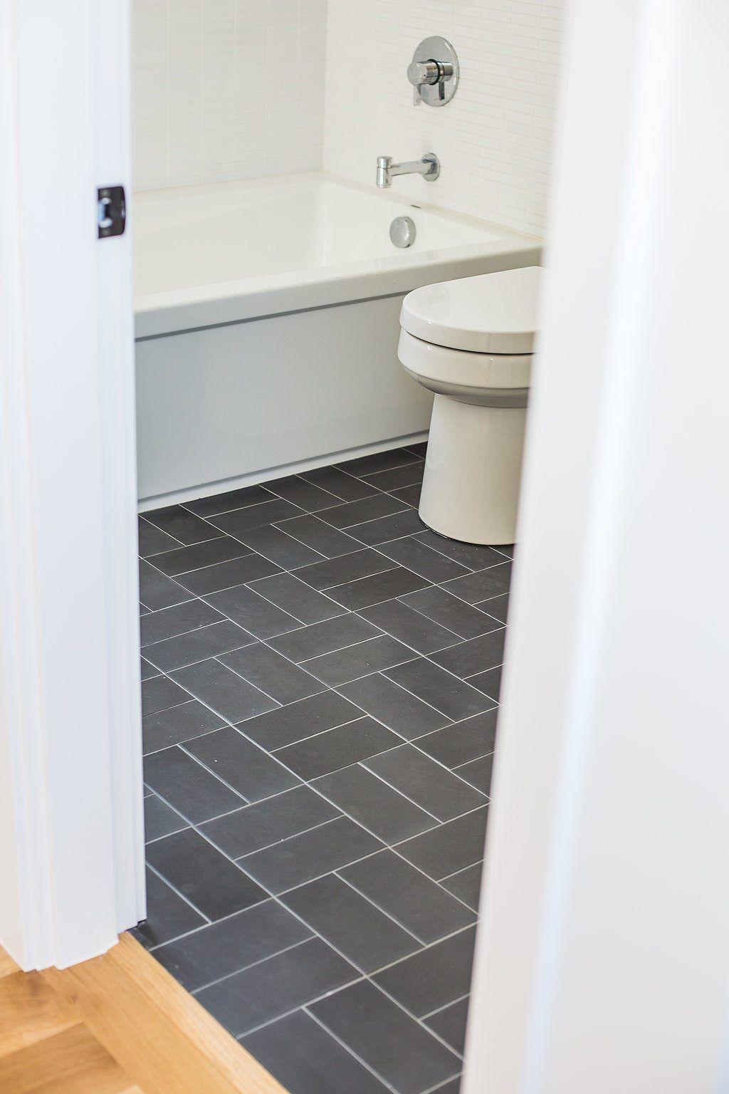 Projects Grey Tile Pattern Grey Slate Tile Basket Weave Tile