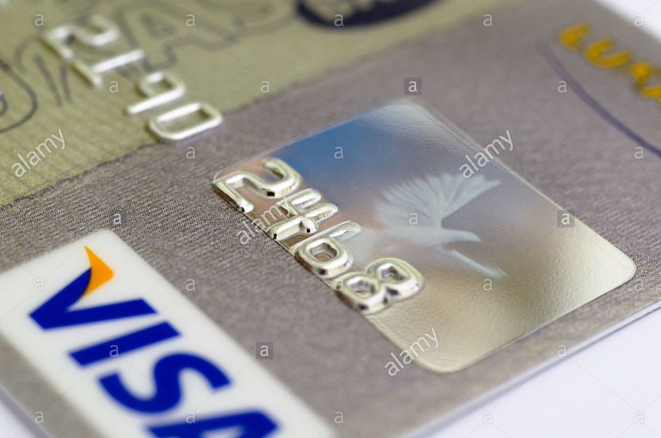 You should get to know about how this free visa credit card works