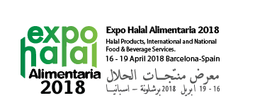 Expo Halal Spain 2018 Partners With Alimentaria: