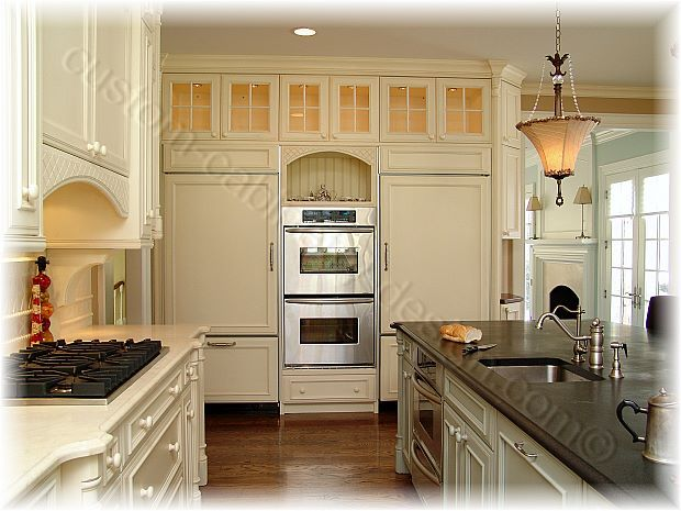 Kitchen Cabinetry Design Online Custom