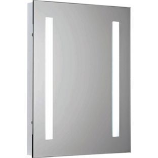 promo code 86bf2 48a6a Buy Bathroom Mirror with Shaver Point at Argos.co.uk - Your ...