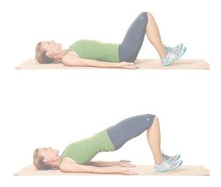 Gerakan Sederhana Untuk Mengurangi Perut Buncit Latihan Plank Latihan Kebugaran Latihan