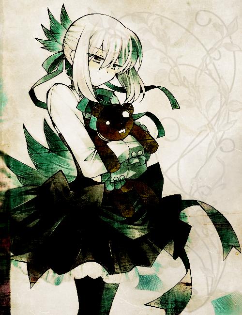 Lovely Echo - Pandora Hearts