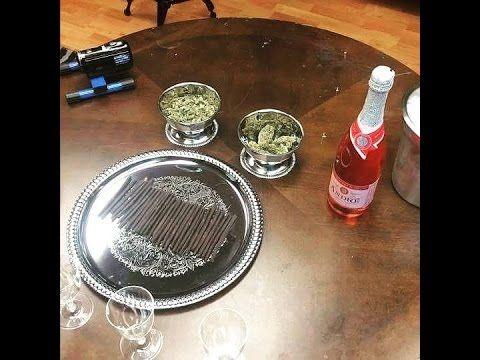 CaliBoi E We Smoke We Drink VIP Clip