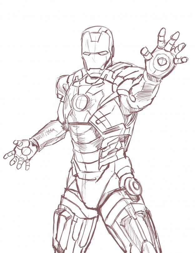 Ironman   Superheroes   Pinterest   Iron Man, Avengers and ...