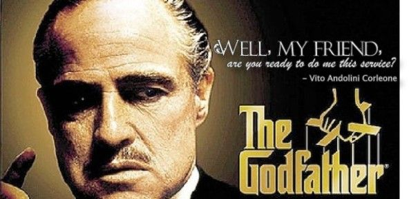 The Godfather Quotes brought to you by Quotes Worth Repeating