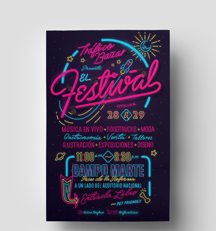 Creative Graphic Designideas: Design & Lettering On Behance By Sindy Ethel