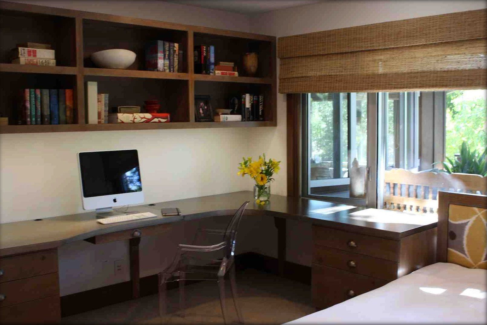 A cheerful design ideas modern home office industrial stainless | LP ...