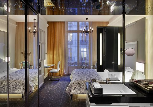 W Paris Opera Wonderful Room Mit Bildern Zimmer Hotels Pariser