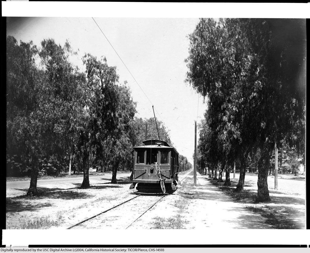 Usc Libraries Digital Collections Upland California Ontario California San Bernardino County
