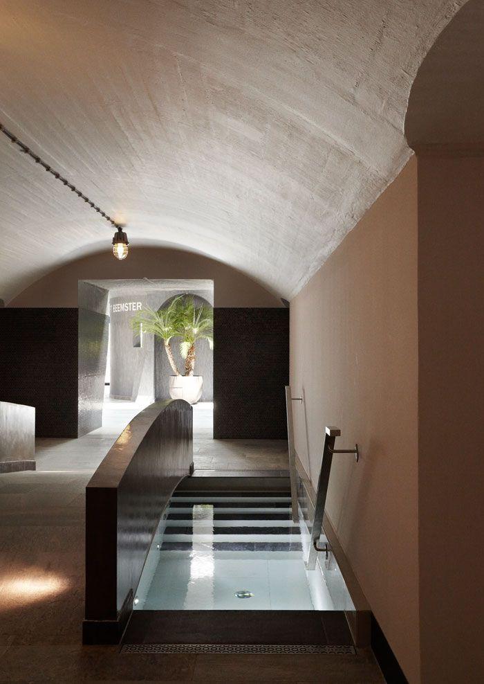 Nilson Beds | Fort Resort Beemster