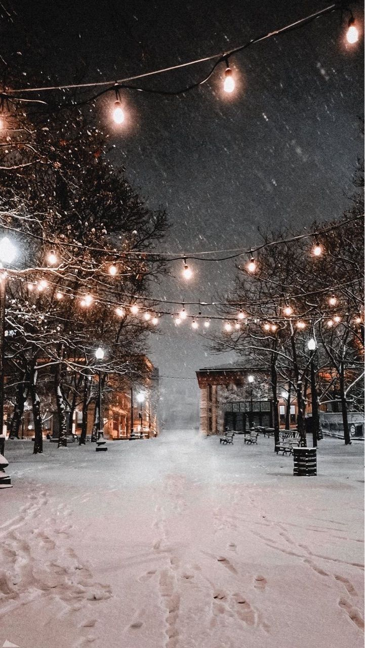Image about winter in Christmas 🎄 by becky on We H
