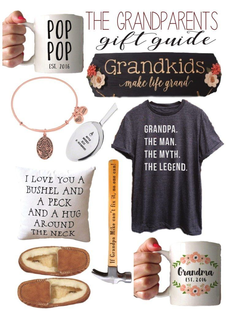 The Best Gifts For Grandparents Grandparent Gifts Grandpa Gift Ideas Gran Grandpa Christmas Gifts Best Gifts For Grandparents Christmas Gifts For Grandma