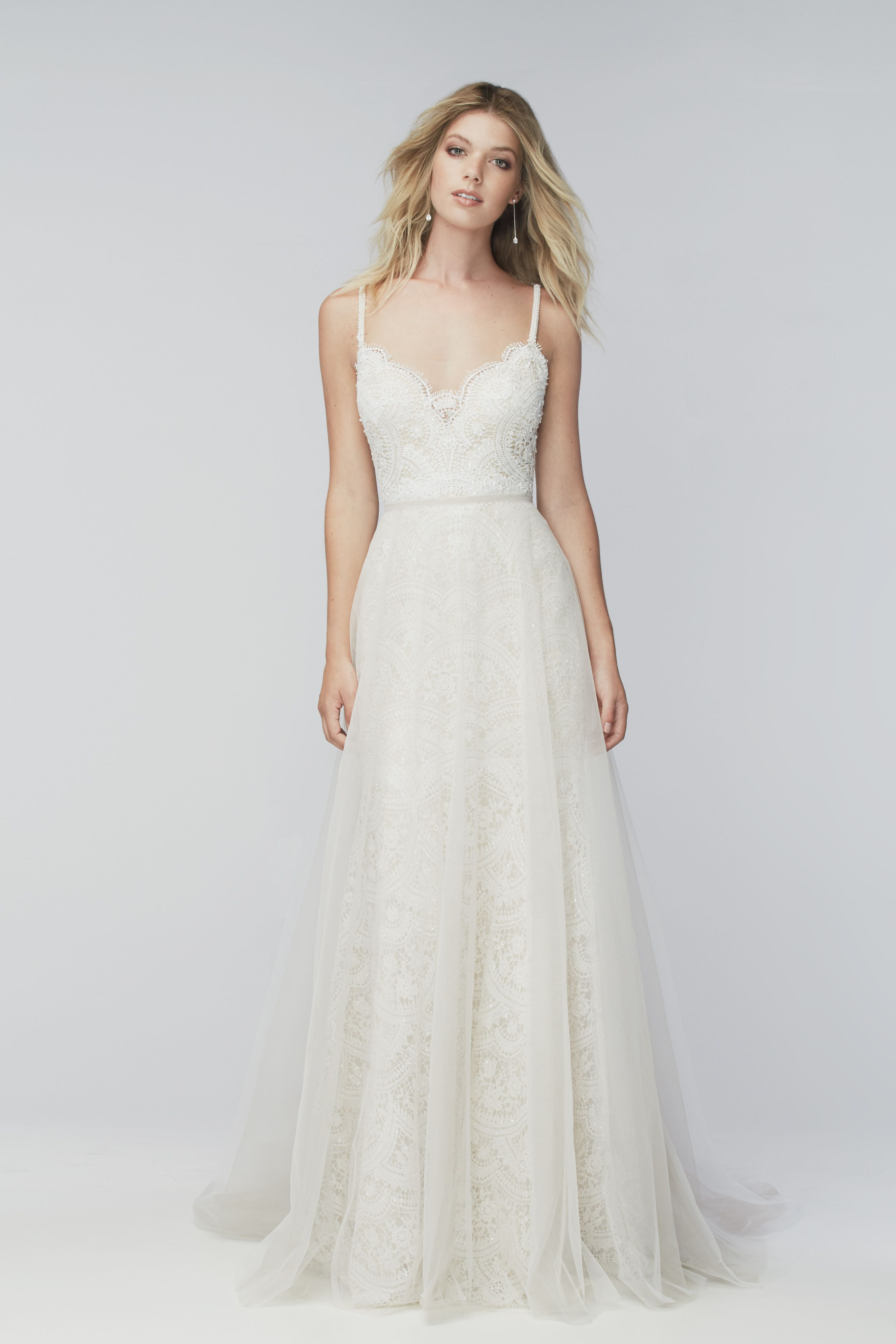 Watterswtoo Elise In Ivory 16153 Windsor Overskirt 16904 Petite Wedding Dress Petite Bride Wedding Dresses [ 4000 x 2667 Pixel ]