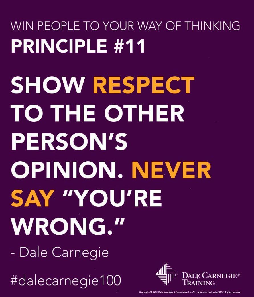 Incredible dale carnegie leadership training for