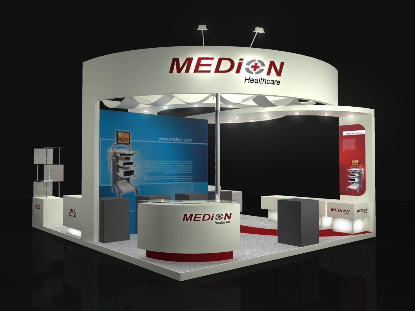 Exhibition Stall Makers : Exhibition stall designer in jaipurevent manag